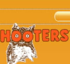 Hooters in Gulf Shores Alabama