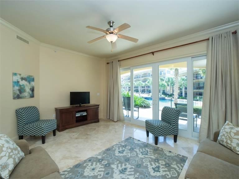 Adagio E104 Condo rental in Adagio in Blue Mountain Beach in Highway 30-A Florida - #3