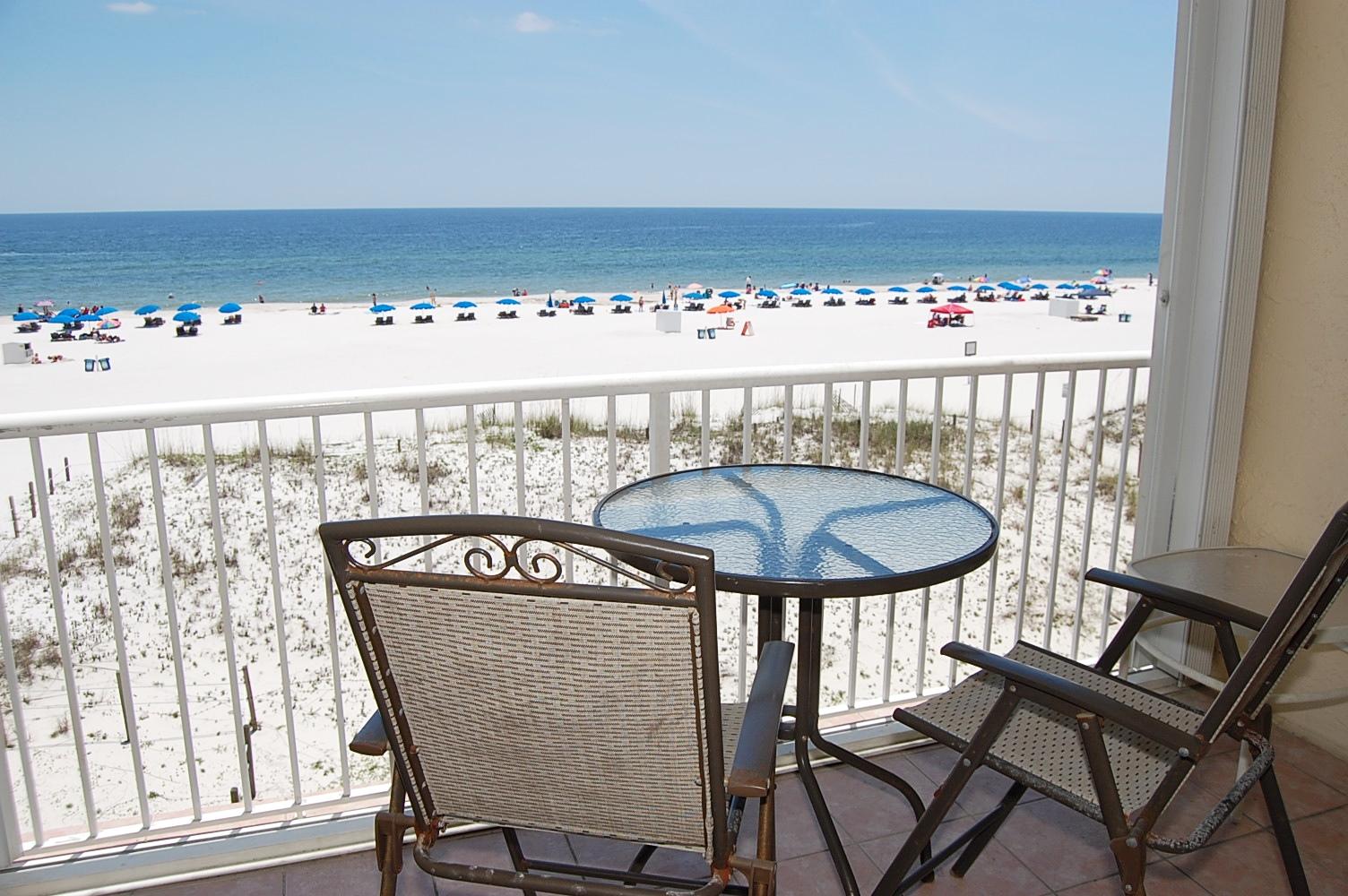 Castaways 3A Condo rental in Castaways Gulf Shores in Gulf Shores Alabama - #1