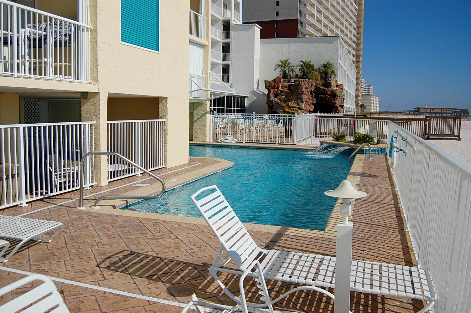 Castaways 3A Condo rental in Castaways Gulf Shores in Gulf Shores Alabama - #3