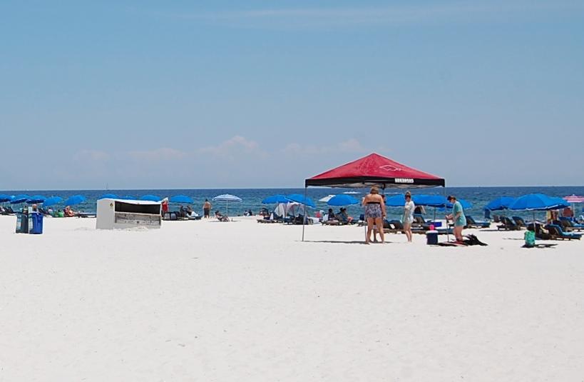 Castaways 3A Condo rental in Castaways Gulf Shores in Gulf Shores Alabama - #5