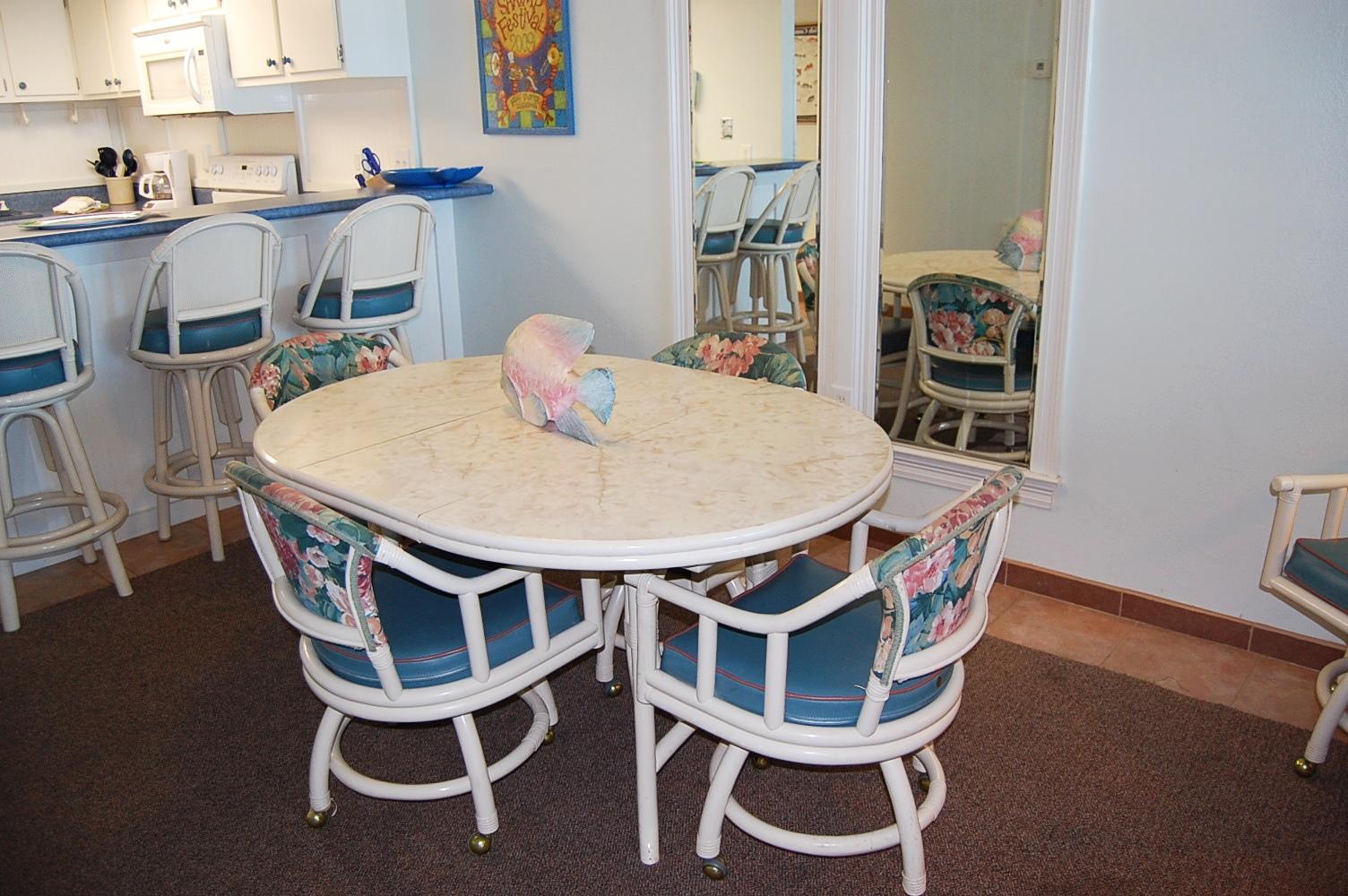 Castaways 3A Condo rental in Castaways Gulf Shores in Gulf Shores Alabama - #7