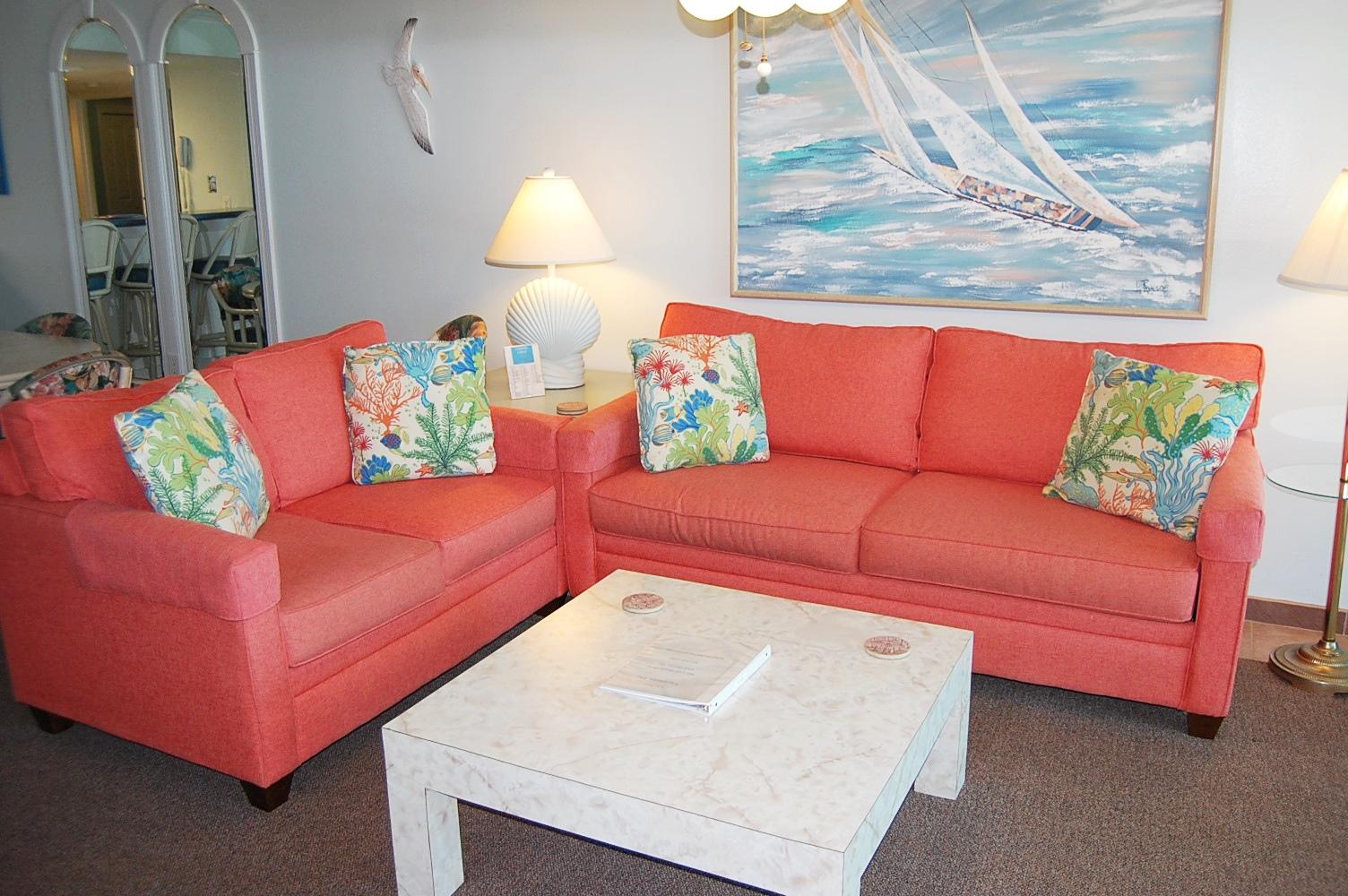Castaways 3A Condo rental in Castaways Gulf Shores in Gulf Shores Alabama - #10