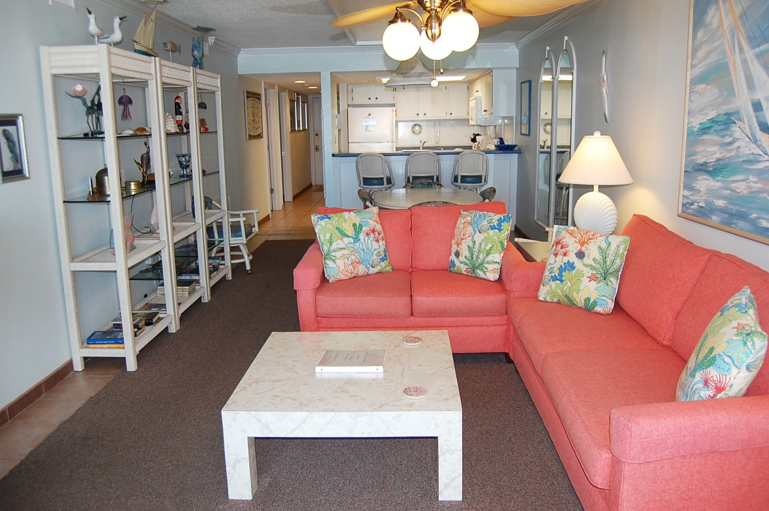 Castaways 3A Condo rental in Castaways Gulf Shores in Gulf Shores Alabama - #11