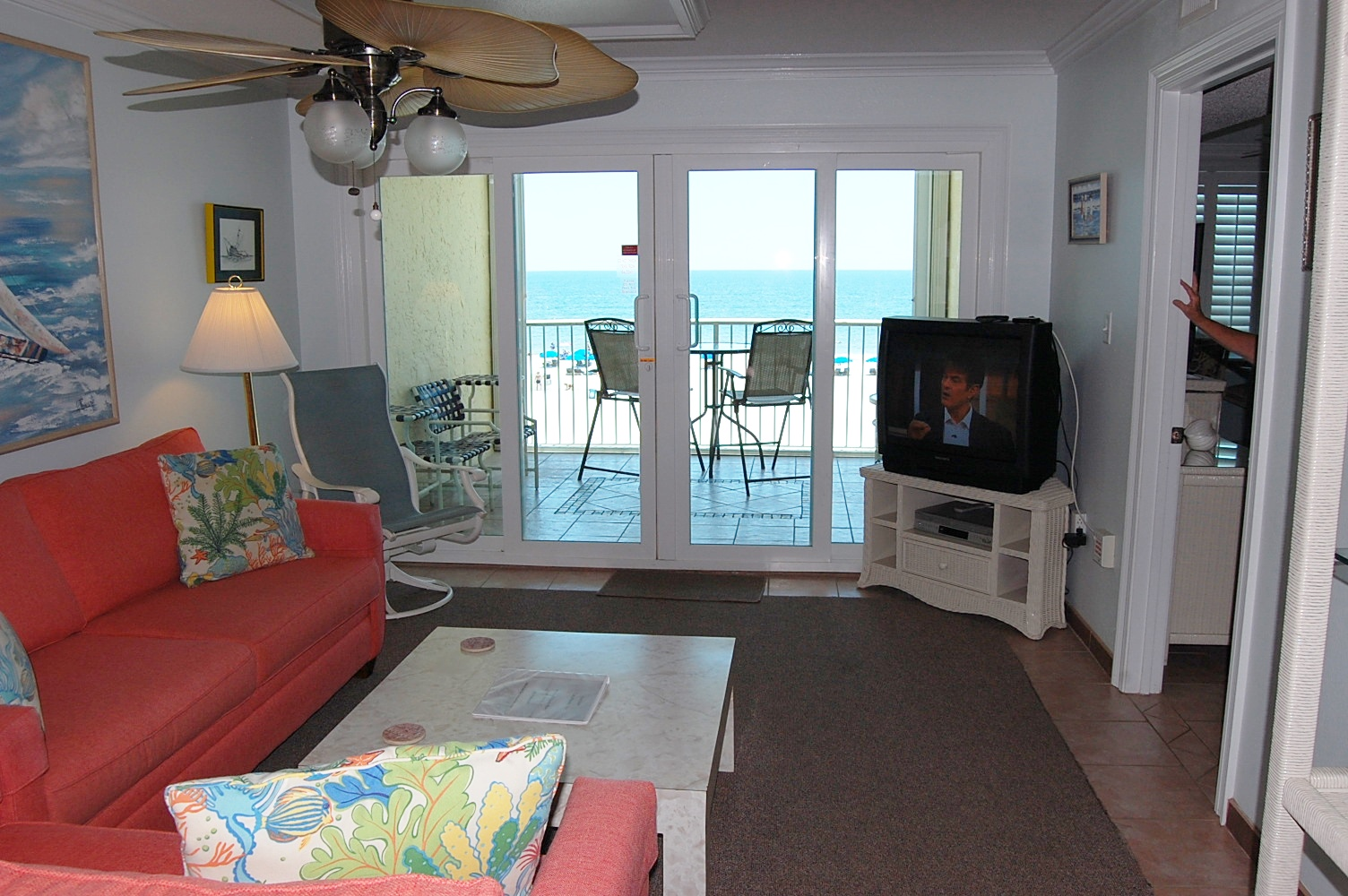 Castaways 3A Condo rental in Castaways Gulf Shores in Gulf Shores Alabama - #12