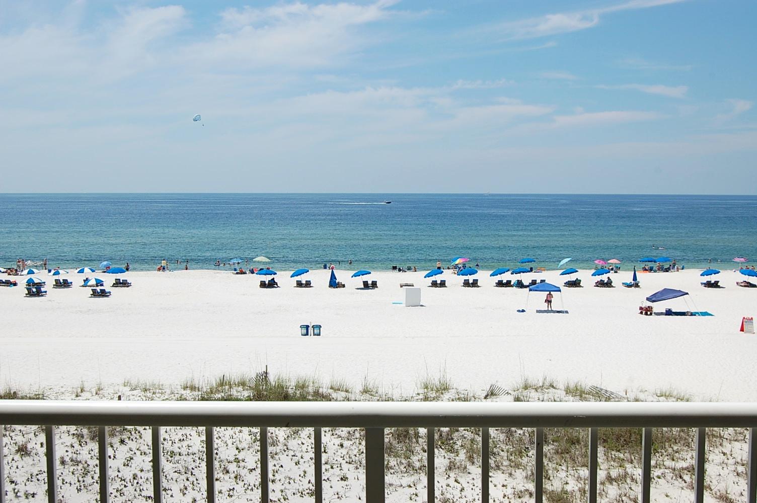 Castaways 3B Condo rental in Castaways Gulf Shores in Gulf Shores Alabama - #1
