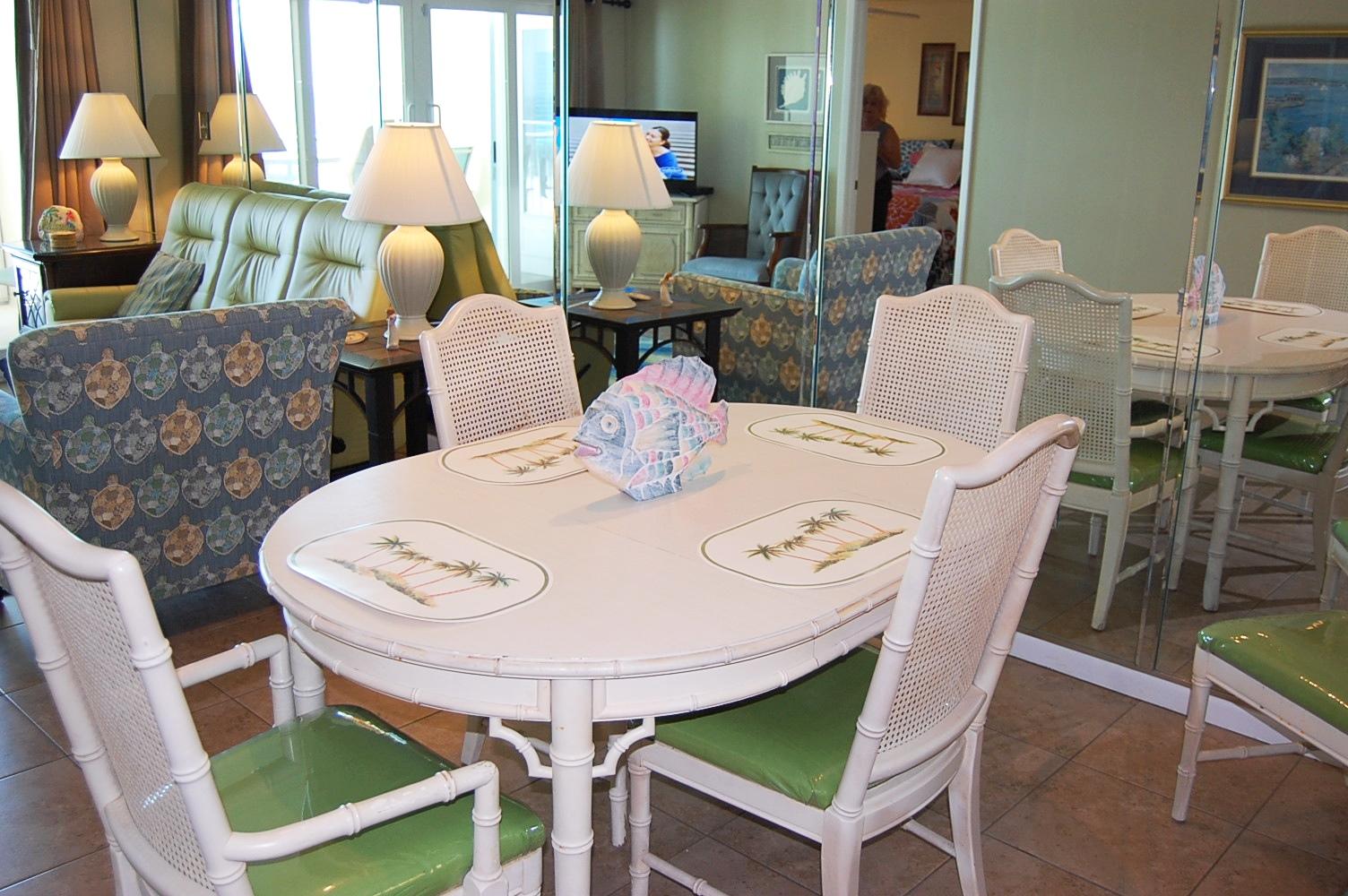 Castaways 3B Condo rental in Castaways Gulf Shores in Gulf Shores Alabama - #12