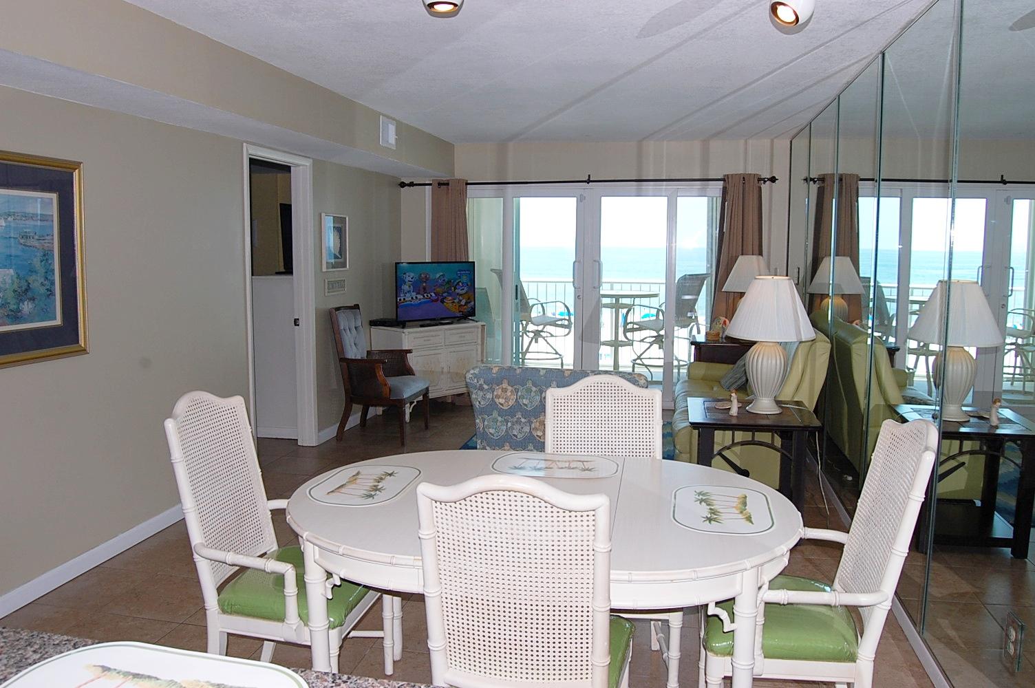 Castaways 3B Condo rental in Castaways Gulf Shores in Gulf Shores Alabama - #13