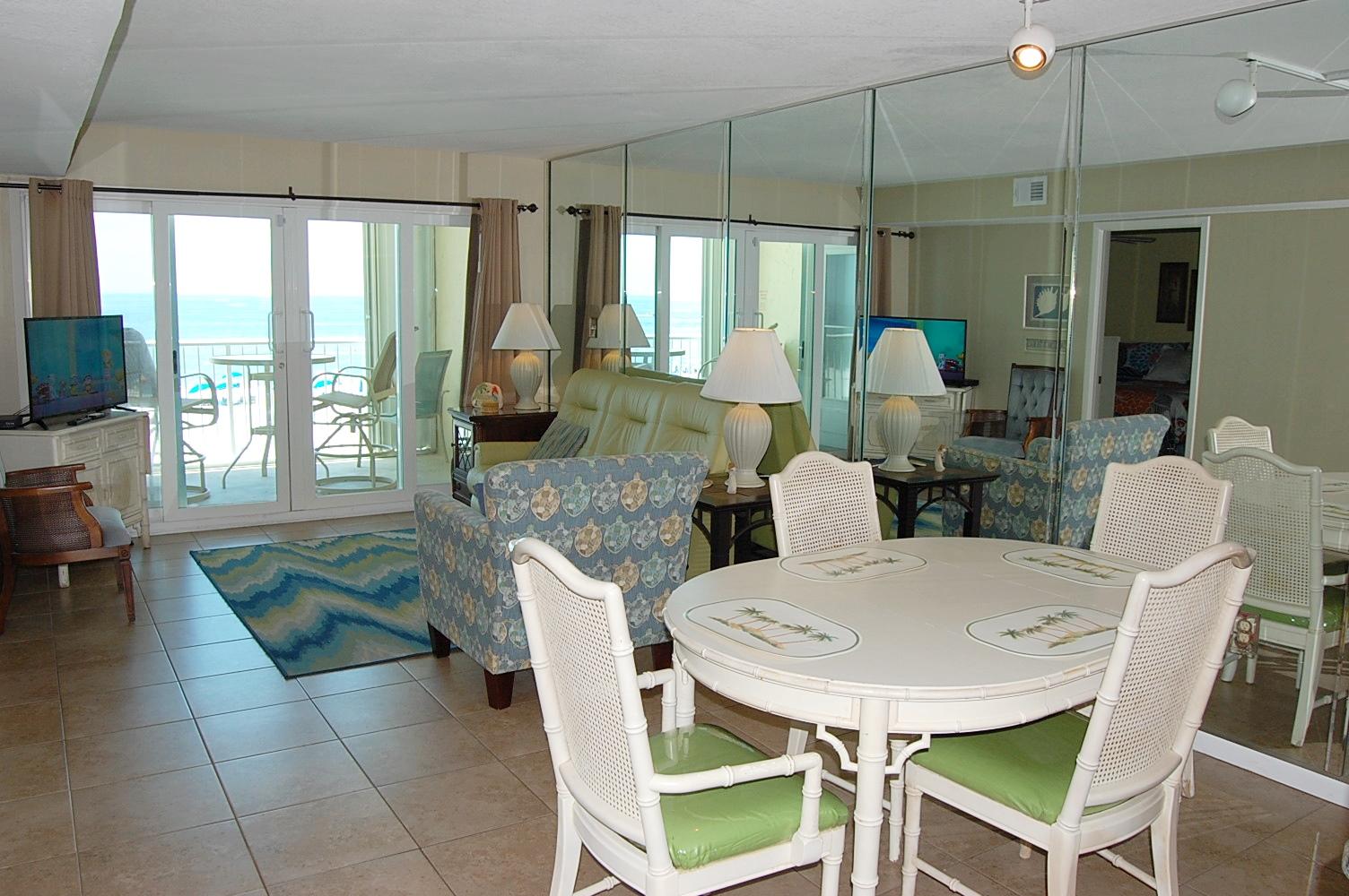 Castaways 3B Condo rental in Castaways Gulf Shores in Gulf Shores Alabama - #14