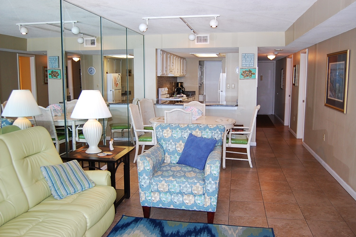 Castaways 3B Condo rental in Castaways Gulf Shores in Gulf Shores Alabama - #16