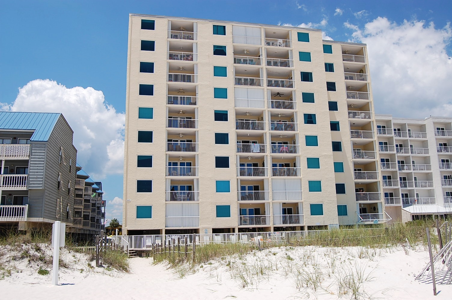 Castaways 3B Condo rental in Castaways Gulf Shores in Gulf Shores Alabama - #33