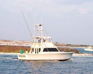 Fish-N-Fool in Destin Florida