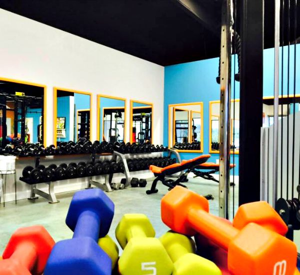 COREFIT in Highway 30-A Florida