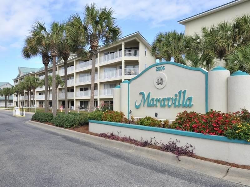 Maravilla 11408 Condo rental in Maravilla in Destin Florida - #20