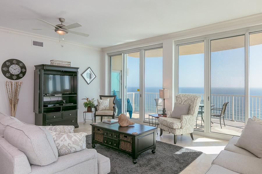 Mustique #2101 Condo rental in Mustique in Gulf Shores Alabama - #1