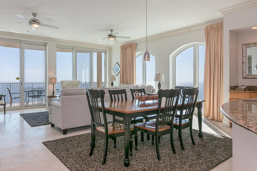 Mustique #2101 Condo rental in Mustique in Gulf Shores Alabama - #3