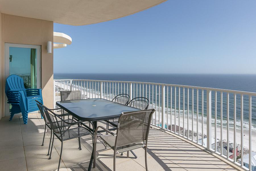 Mustique #2101 Condo rental in Mustique in Gulf Shores Alabama - #21