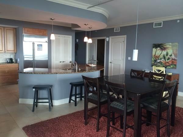 Mustique 401 Condo rental in Mustique in Gulf Shores Alabama - #3