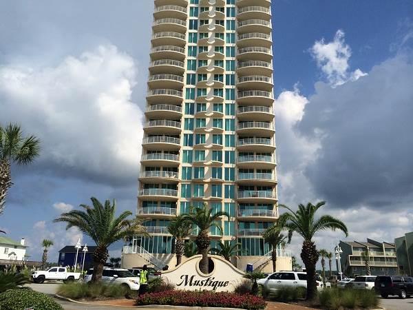 Mustique 401 Condo rental in Mustique in Gulf Shores Alabama - #21