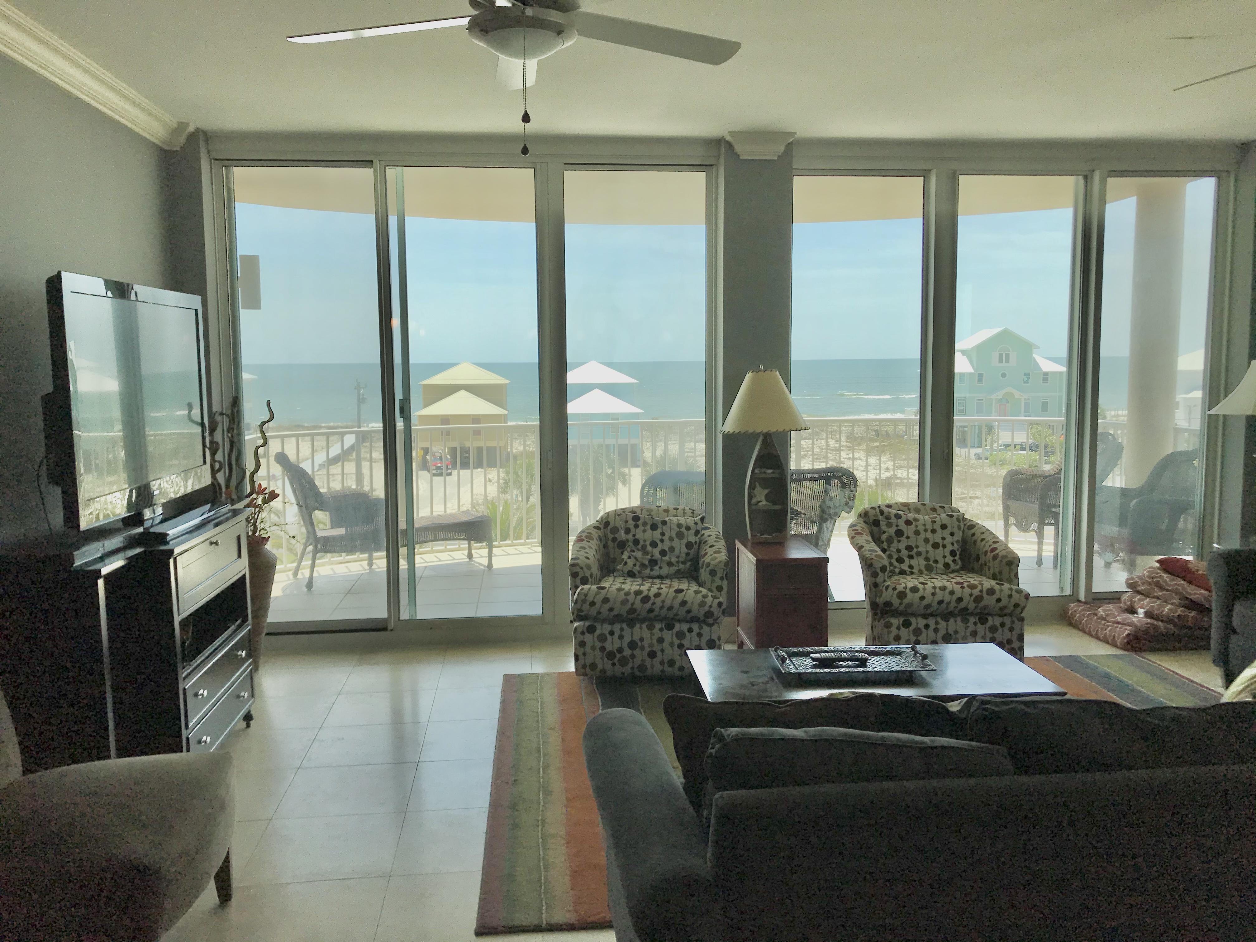 Mustique 401 Condo rental in Mustique in Gulf Shores Alabama - #1