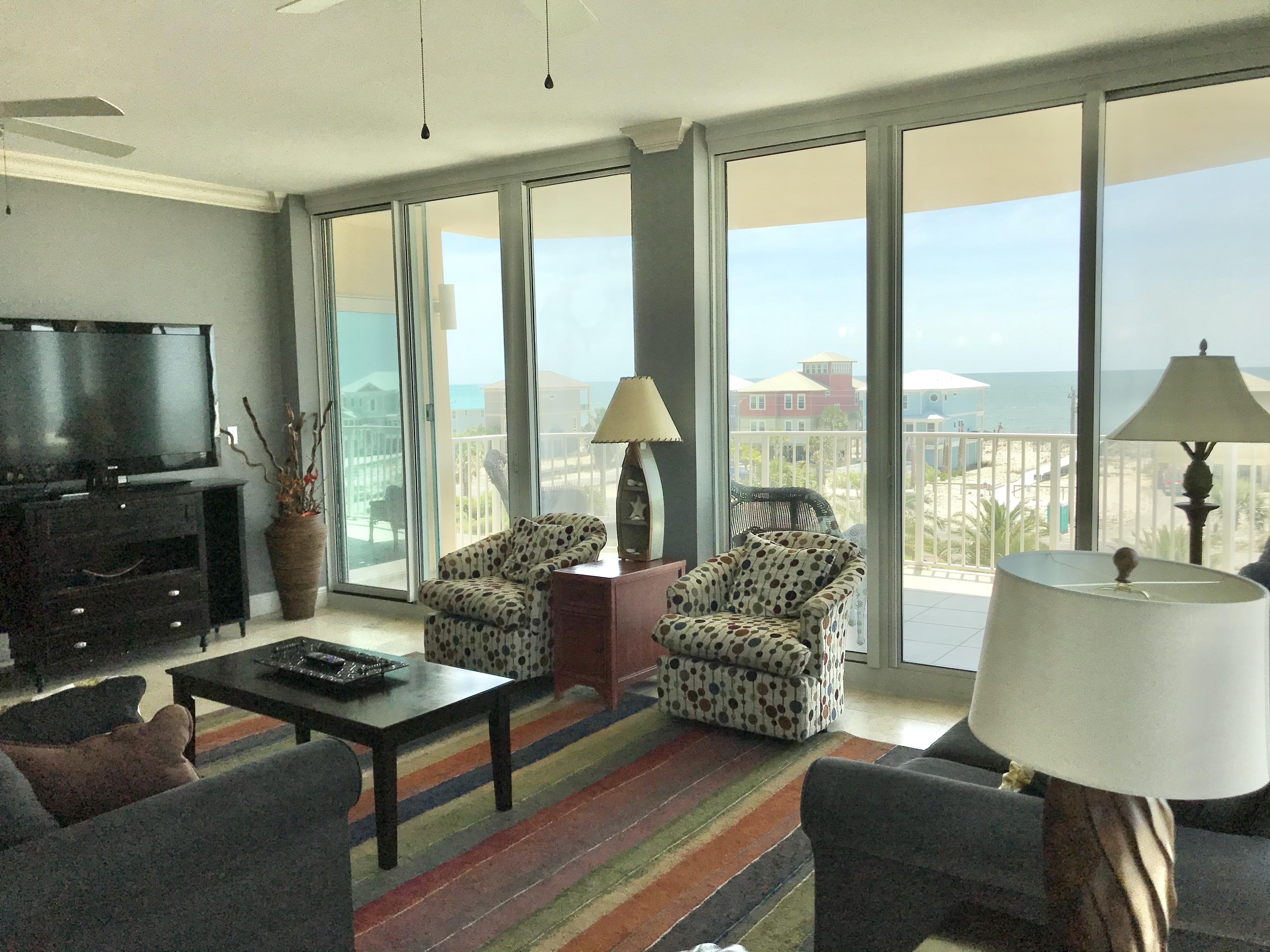 Mustique 401 Condo rental in Mustique in Gulf Shores Alabama - #4