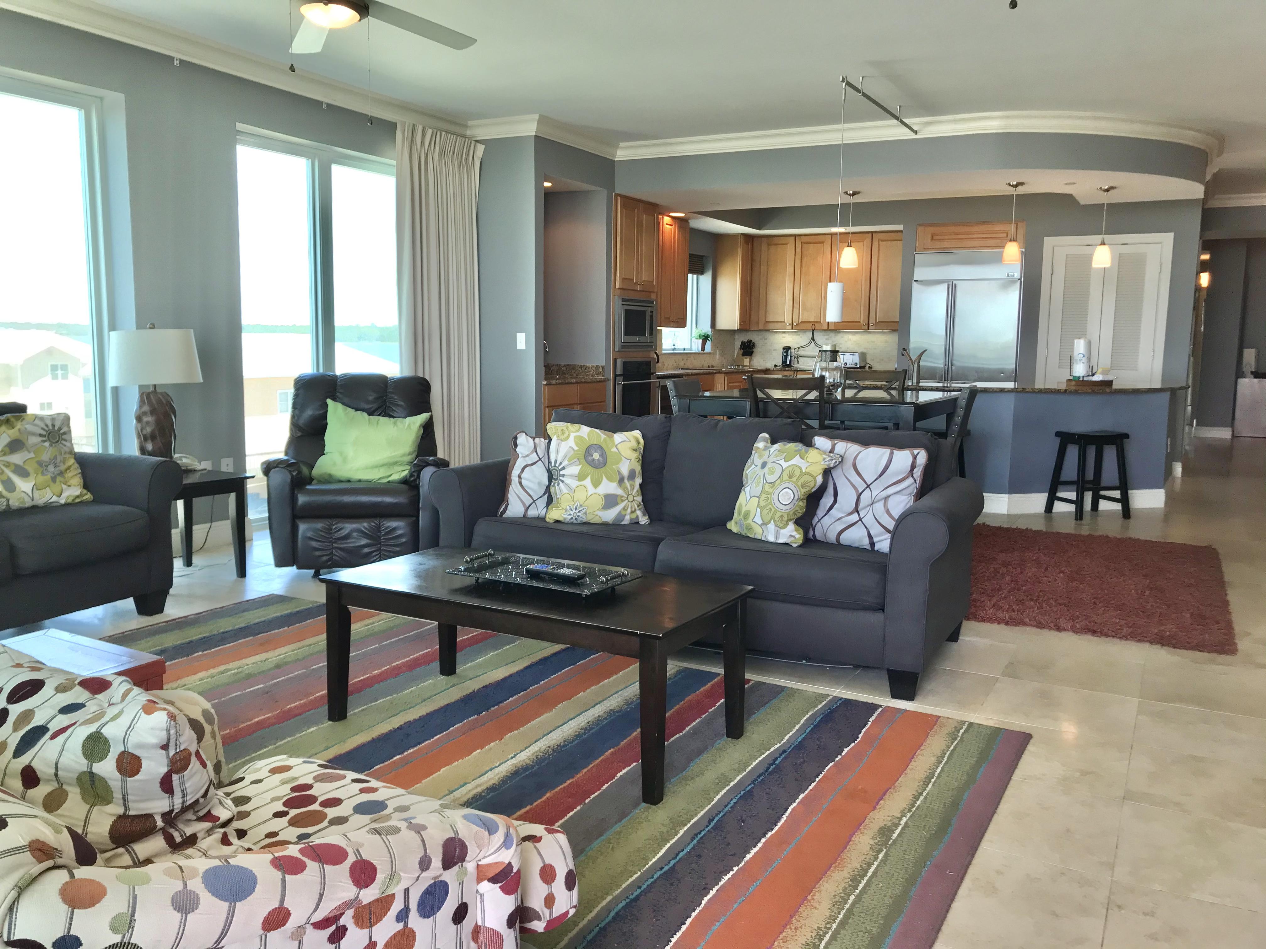 Mustique 401 Condo rental in Mustique in Gulf Shores Alabama - #8