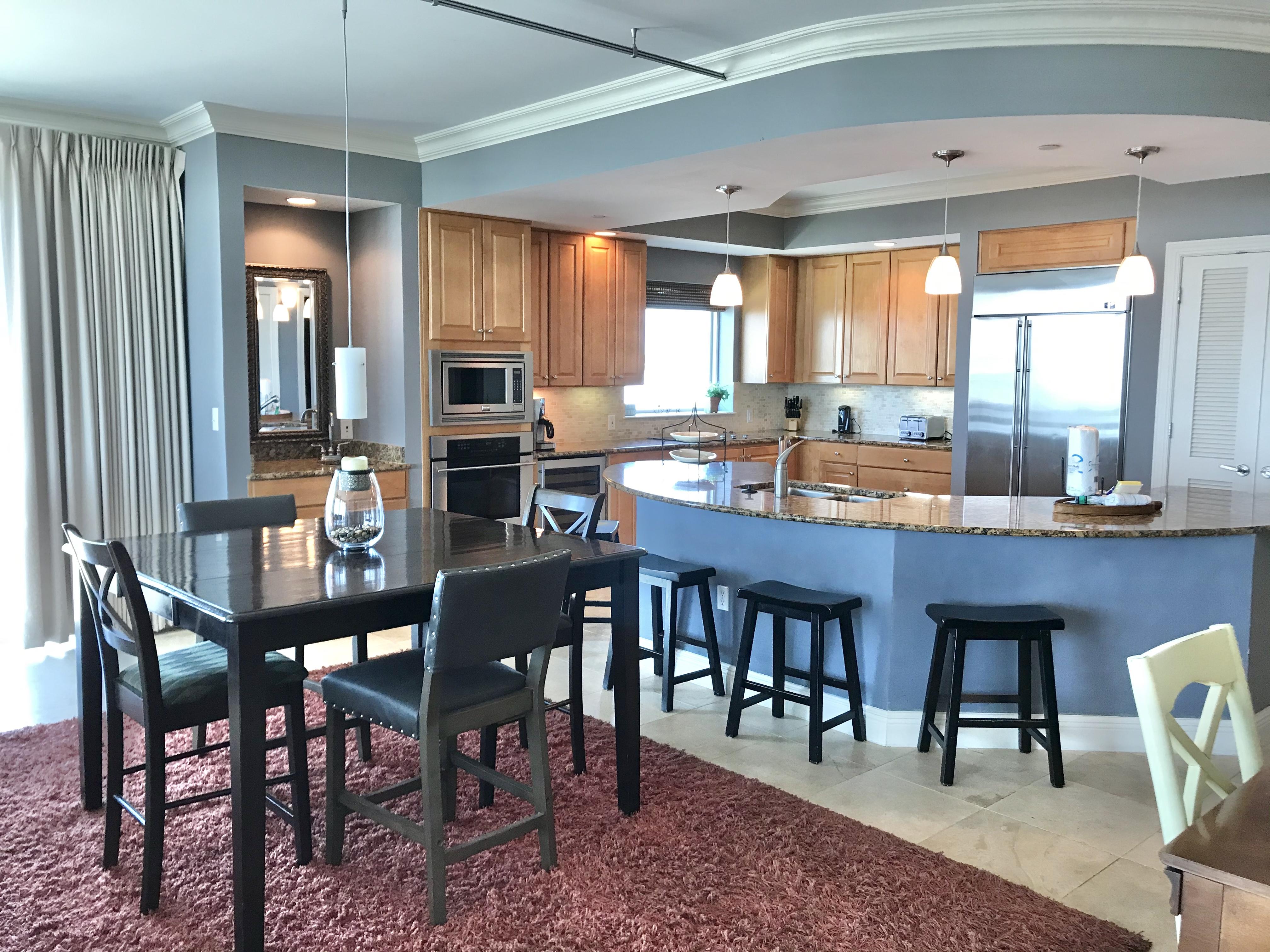 Mustique 401 Condo rental in Mustique in Gulf Shores Alabama - #12