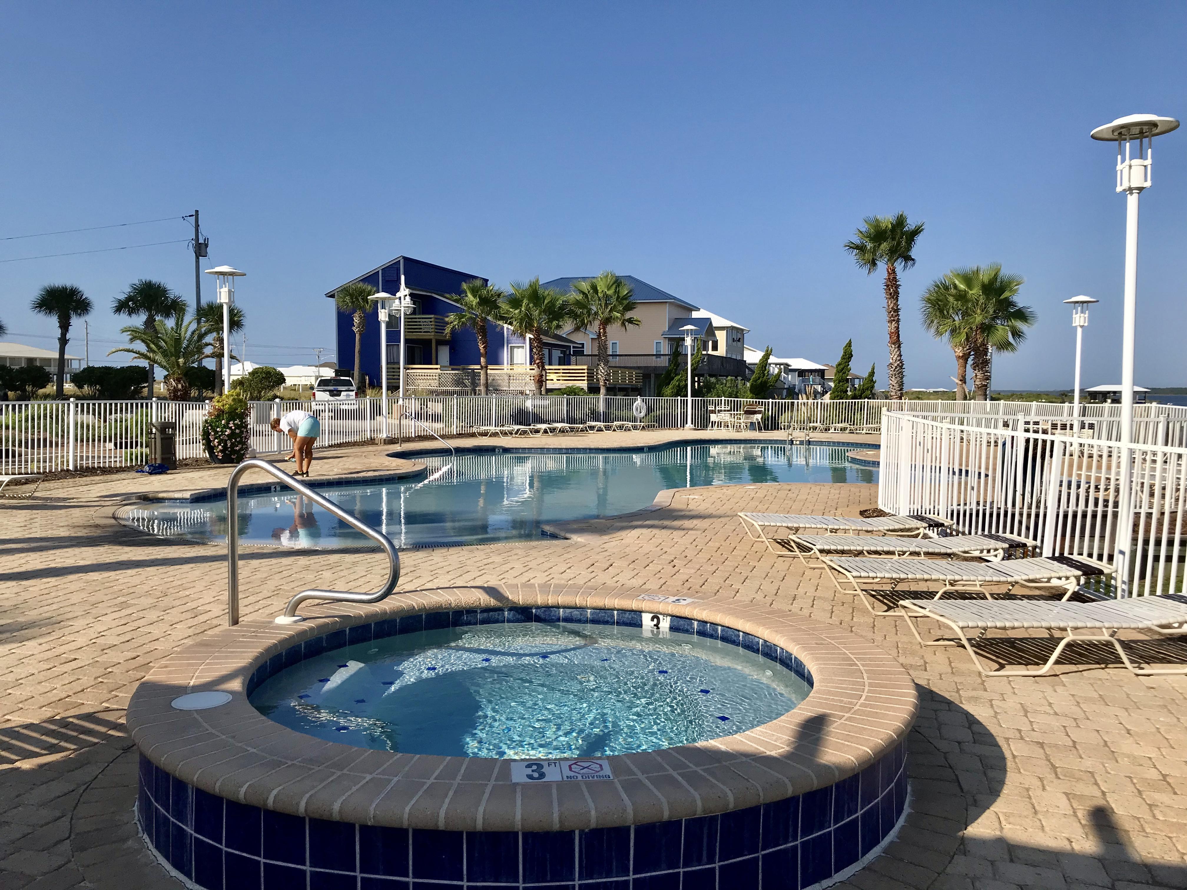 Mustique 401 Condo rental in Mustique in Gulf Shores Alabama - #54