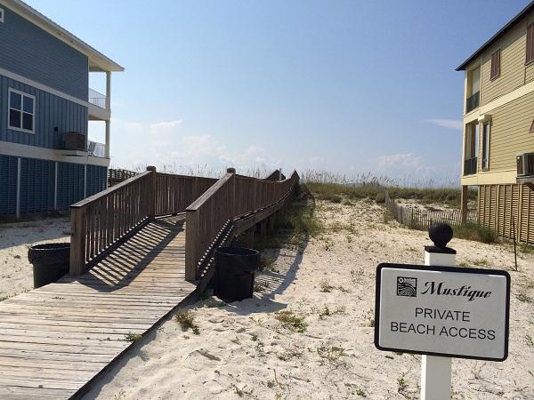 Mustique 401 Condo rental in Mustique in Gulf Shores Alabama - #63
