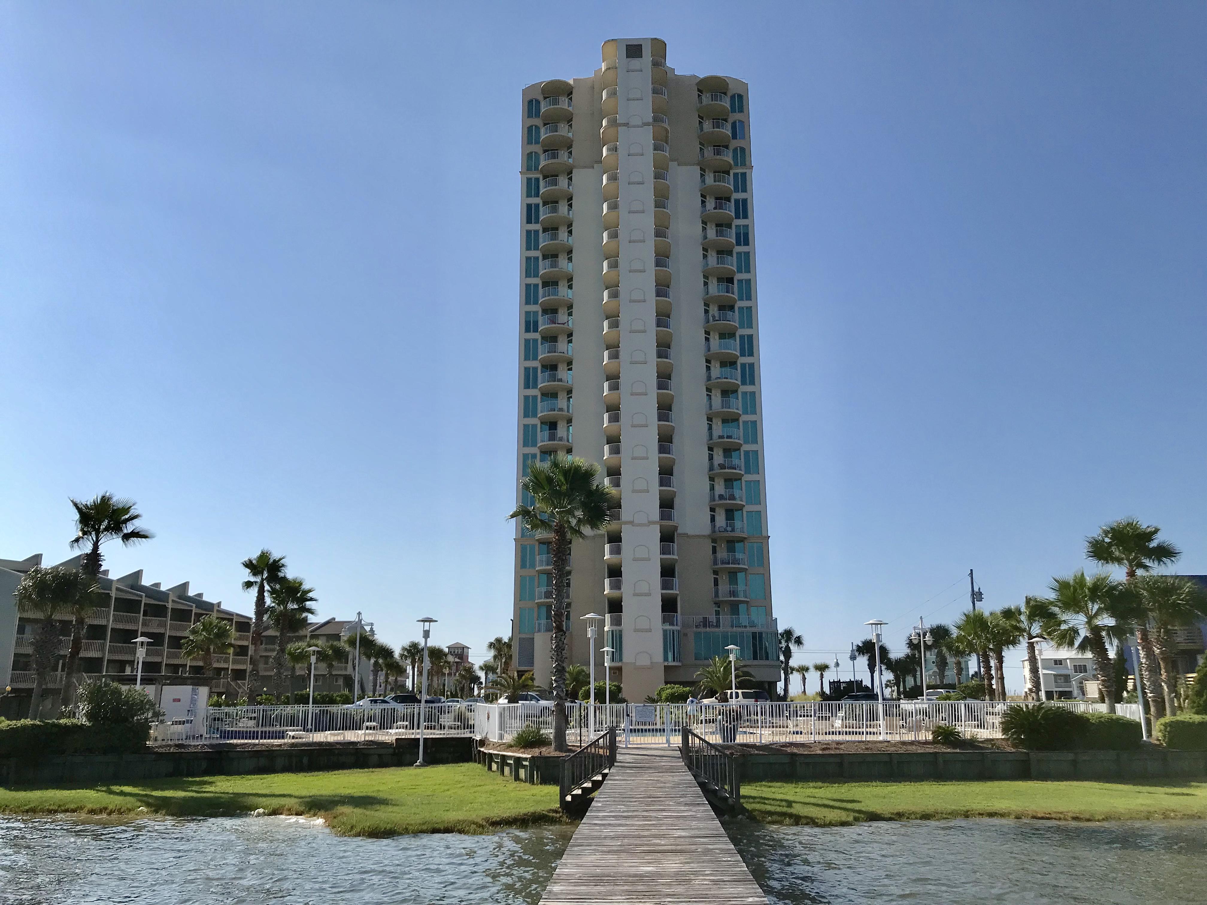 Mustique 401 Condo rental in Mustique in Gulf Shores Alabama - #65