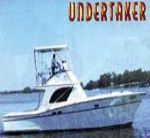 Undertaker in Orange Beach Alabama