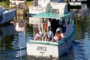 Joyce in Orange Beach Alabama