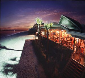 Schooner's in Panama City Beach Florida