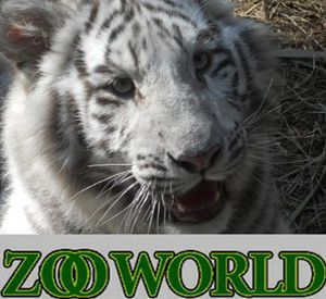 ZooWorld in Panama City Beach Florida