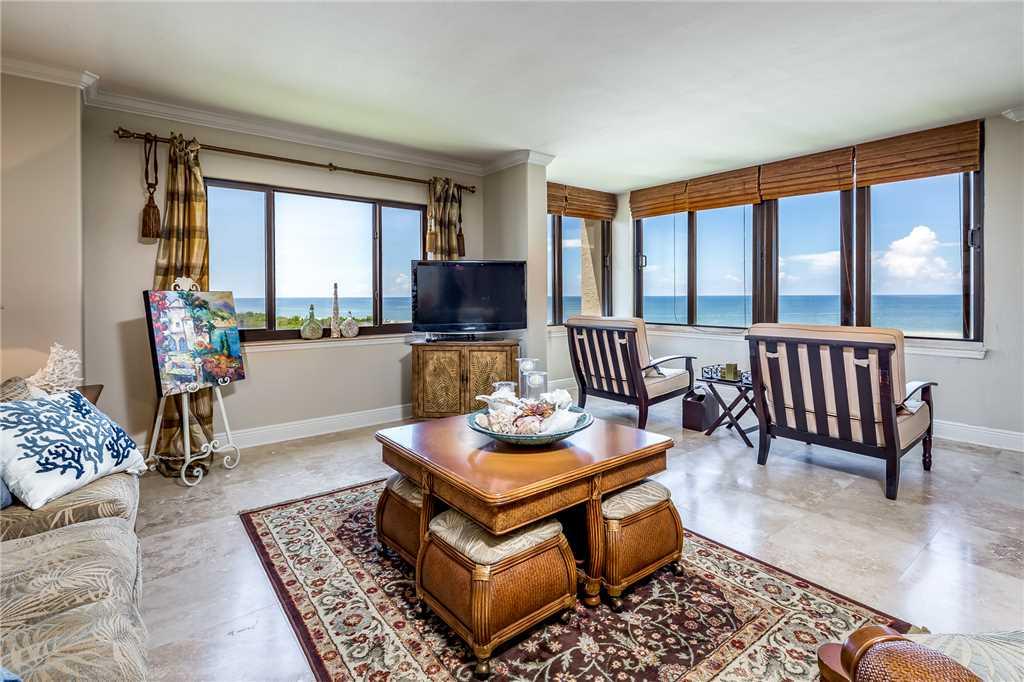 Sandarac 708A 2 Bedrooms Heated Pool Gulf Front WIFI Sleeps 6 Condo rental in Sandarac in Fort Myers Beach Florida - #5