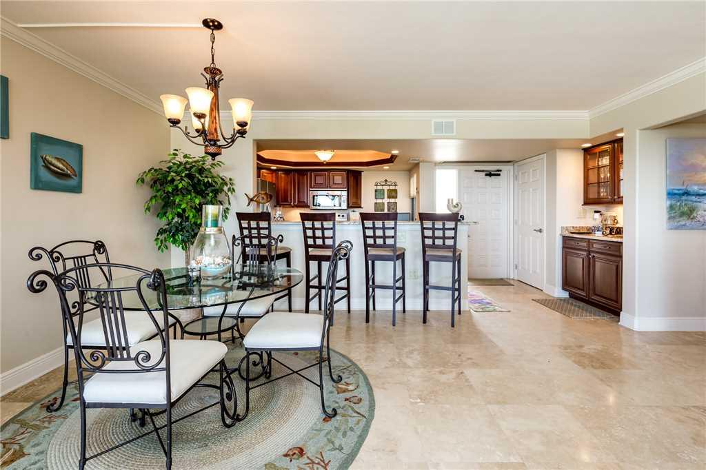 Sandarac 708A 2 Bedrooms Heated Pool Gulf Front WIFI Sleeps 6 Condo rental in Sandarac in Fort Myers Beach Florida - #7