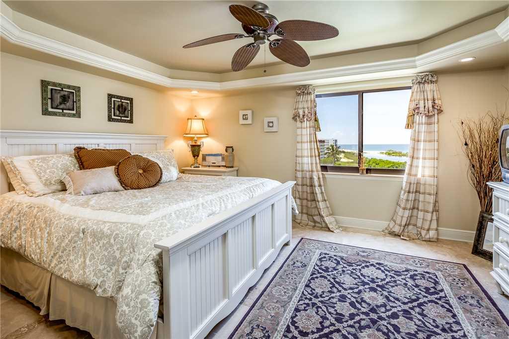 Sandarac 708A 2 Bedrooms Heated Pool Gulf Front WIFI Sleeps 6 Condo rental in Sandarac in Fort Myers Beach Florida - #11