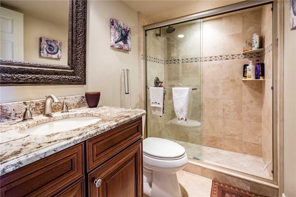 Sandarac 708A 2 Bedrooms Heated Pool Gulf Front WIFI Sleeps 6 Condo rental in Sandarac in Fort Myers Beach Florida - #15