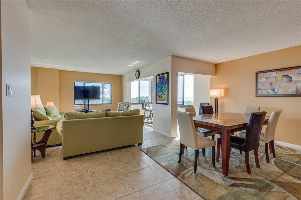 Sandarac A409 2 Bedrooms Elevator Gulf Front Heated Pool Sleeps 4 Condo rental in Sandarac in Fort Myers Beach Florida - #5