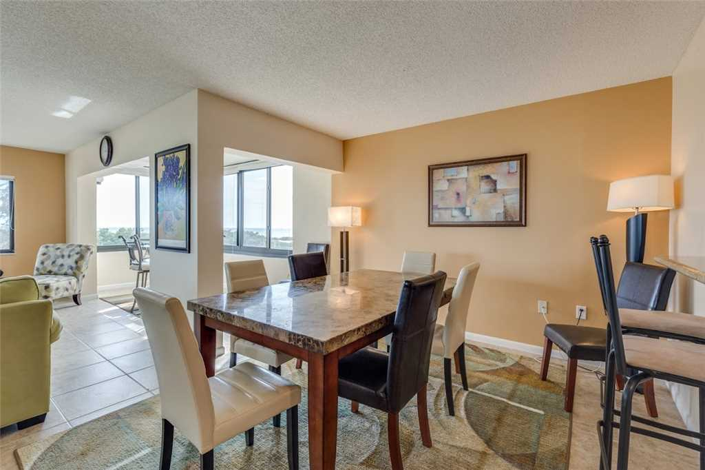 Sandarac A409 2 Bedrooms Elevator Gulf Front Heated Pool Sleeps 4 Condo rental in Sandarac in Fort Myers Beach Florida - #7