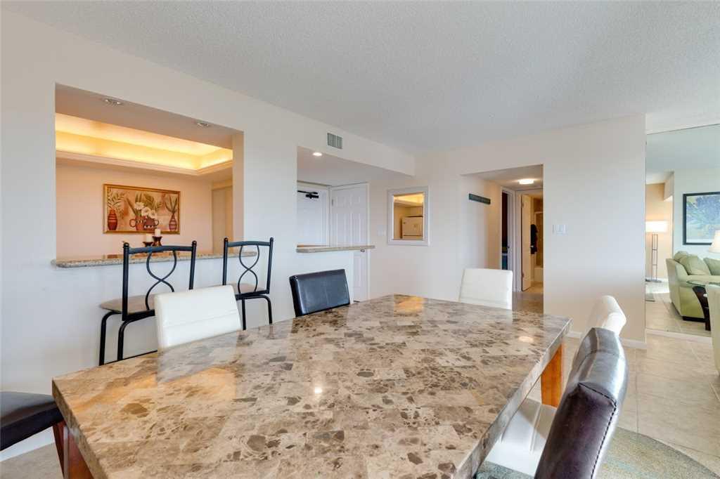 Sandarac A409 2 Bedrooms Elevator Gulf Front Heated Pool Sleeps 4 Condo rental in Sandarac in Fort Myers Beach Florida - #8