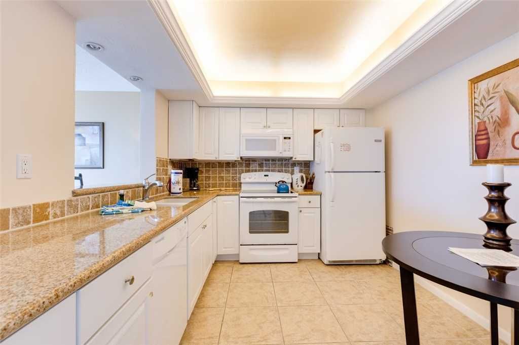 Sandarac A409 2 Bedrooms Elevator Gulf Front Heated Pool Sleeps 4 Condo rental in Sandarac in Fort Myers Beach Florida - #10