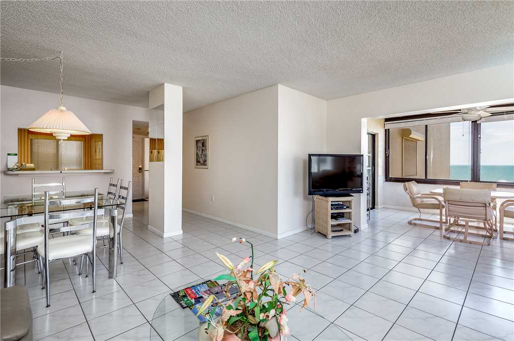 Sandarac A702 Elevator 3 Bedrooms Gulf Front Heated Pool Sleeps 6 Condo rental in Sandarac in Fort Myers Beach Florida - #2