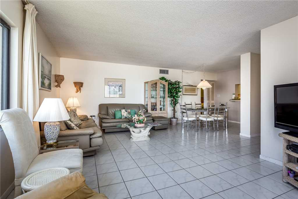 Sandarac A702 Elevator 3 Bedrooms Gulf Front Heated Pool Sleeps 6 Condo rental in Sandarac in Fort Myers Beach Florida - #6