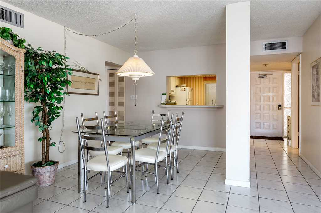 Sandarac A702 Elevator 3 Bedrooms Gulf Front Heated Pool Sleeps 6 Condo rental in Sandarac in Fort Myers Beach Florida - #7