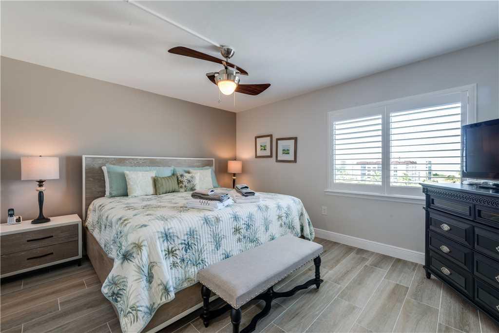 Sandarac A709 2 BedroomsSleeps 5 Gulf Front Elevator Heated Pool Condo rental in Sandarac in Fort Myers Beach Florida - #13