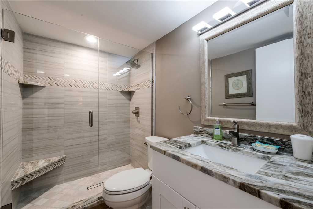 Sandarac A709 2 BedroomsSleeps 5 Gulf Front Elevator Heated Pool Condo rental in Sandarac in Fort Myers Beach Florida - #18