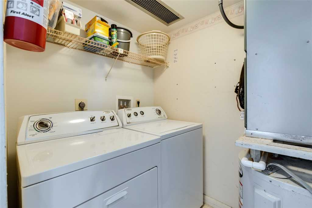 Sandarac A709 2 BedroomsSleeps 5 Gulf Front Elevator Heated Pool Condo rental in Sandarac in Fort Myers Beach Florida - #19