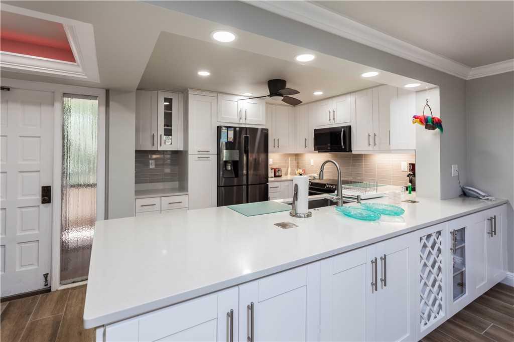Sandarac B304 2 Bedrooms Gulf Front Elevator Heated Pool Sleeps 6 Condo rental in Sandarac in Fort Myers Beach Florida - #5