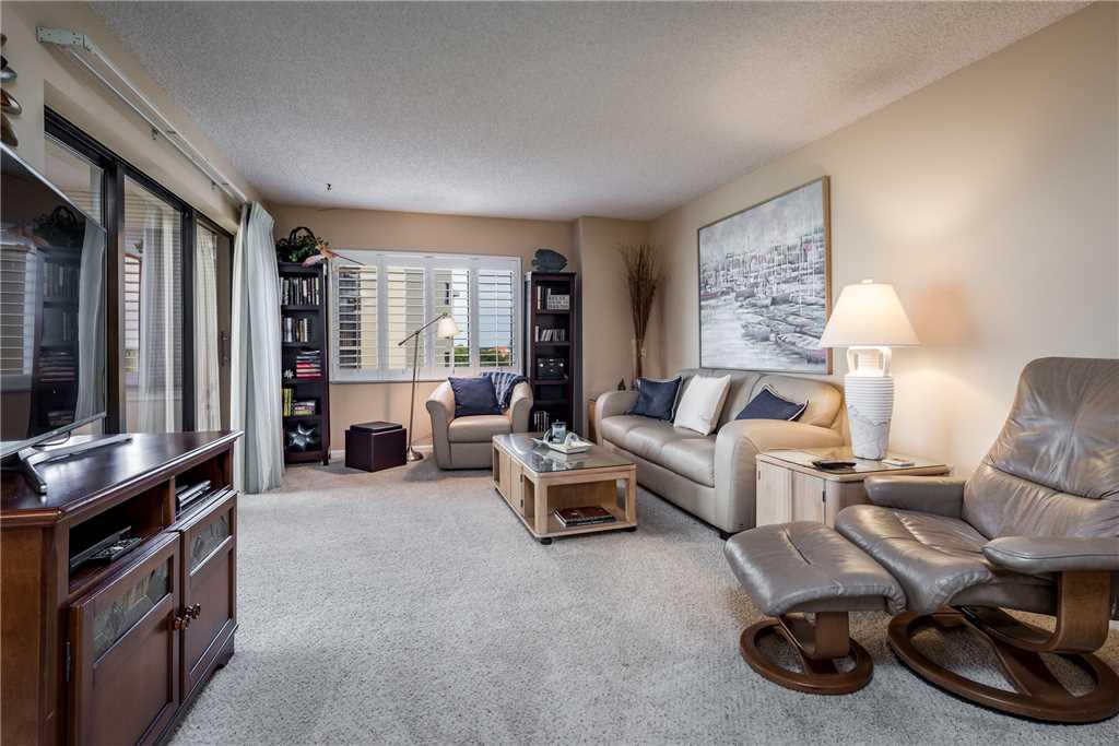Sandarac B503 2 Bedrooms Gulf Front Elevator Pool WiFi Sleeps 4 Condo rental in Sandarac in Fort Myers Beach Florida - #3